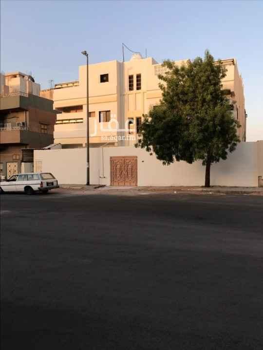 عمارة للبيع في شارع سهل بن هاشم البيروتي ، حي الاصيفرين ، المدينة المنورة ، المدينة المنورة
