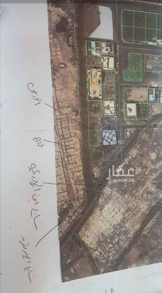 أرض للبيع في حي عين الخيف ، المدينة المنورة ، المدينة المنورة