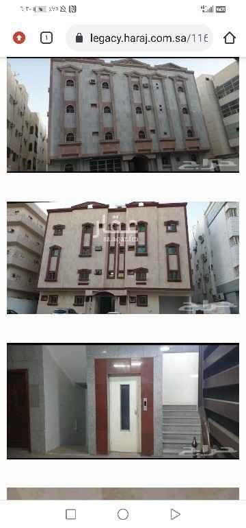 عمارة للبيع في حي ، شارع معبد بن خالد الجهني ، حي العريض ، المدينة المنورة ، المدينة المنورة