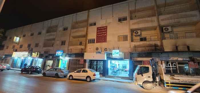عمارة للبيع في شارع أبي أيوب الآنصاري ، حي المرقب ، الرياض ، الرياض