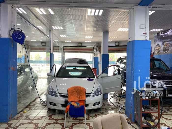 محل للبيع في 3061 7870 ، طريق الملك خالد ، حي الكندرة ، جدة ، جدة