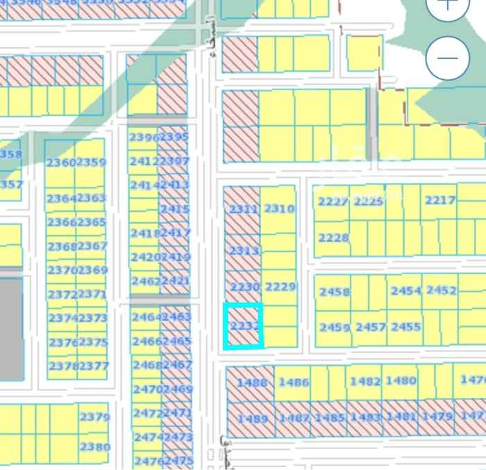 أرض للبيع في شارع السخاء ، حي العوالي ، الرياض
