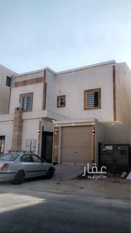 فيلا للبيع في شارع زياد الباهلي ، حي العوالي ، الرياض