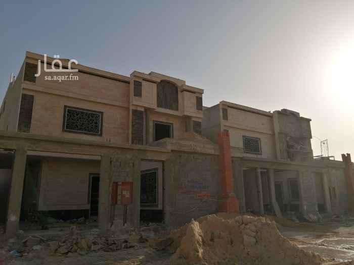 فيلا للبيع في شارع نجم الدين الأيوبي الفرعي ، حي ظهرة نمار ، الرياض ، الرياض