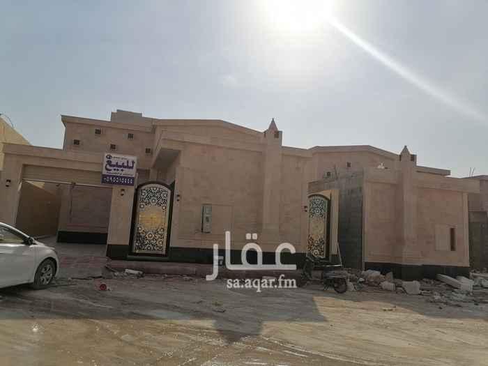 فيلا للبيع في شارع أبي عامر الأشعري ، حي المهدية ، الرياض ، الرياض