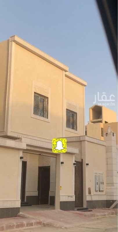 فيلا للبيع في شارع ابي طالب التميمي ، حي ظهرة نمار ، الرياض ، الرياض