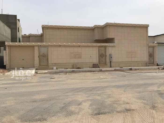 بيت للبيع في شارع طلحة بن نافع ، حي الوادي ، حفر الباطن ، حفر الباطن