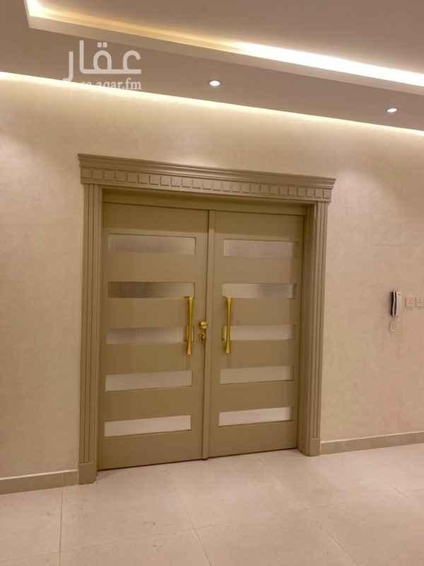 شقة للإيجار في شارع وكيع بن الجراح ، حي البشائر ، جدة ، جدة