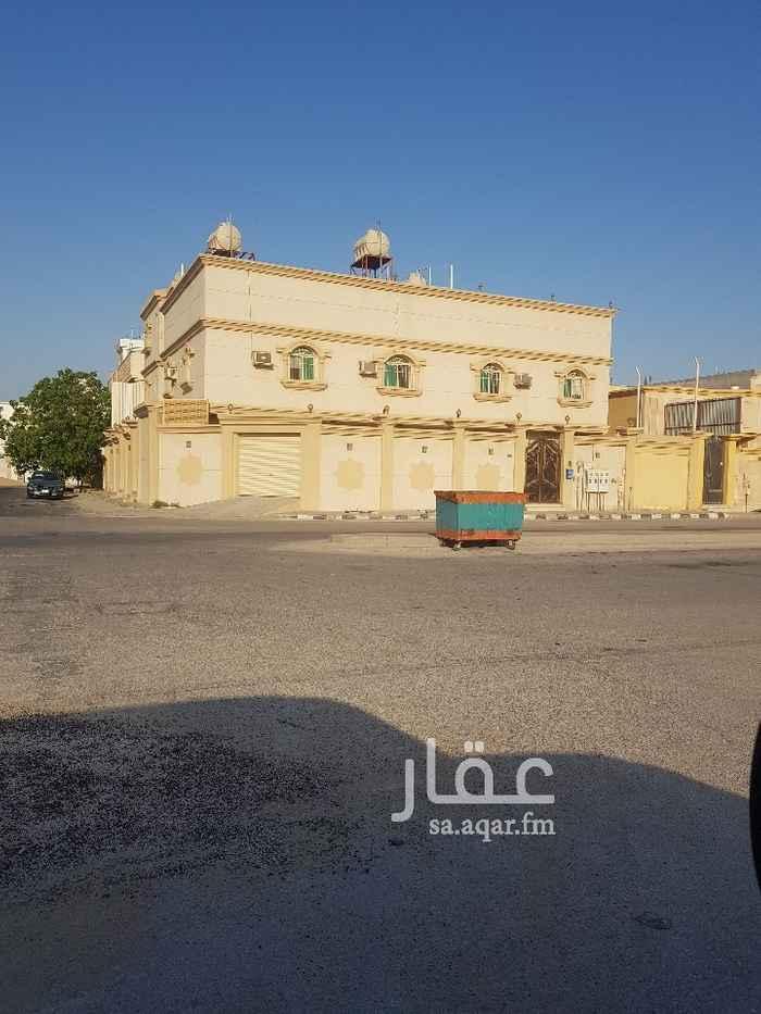 فيلا للإيجار في حي ، شارع زيد بن الحباب ، حي الجسر ، الخبر ، الخبر