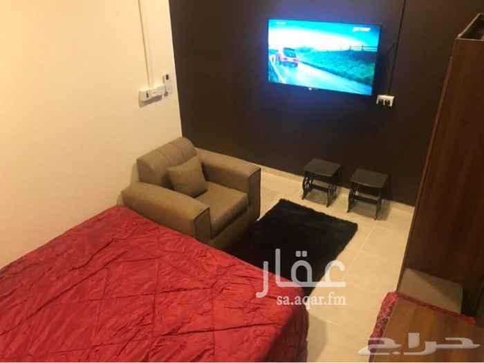 شقة للإيجار في شارع ابو حامد المساري ، حي الصفا ، جدة ، جدة