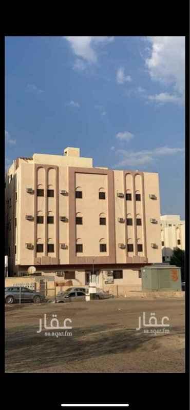 عمارة للبيع في شارع عبدالرحمن بن غزو ، حي العنابس ، المدينة المنورة ، المدينة المنورة