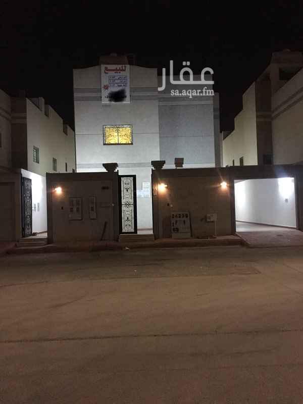 فيلا للبيع في شارع ابن فضل الله العمري ، حي الخالدية ، الرياض ، الرياض