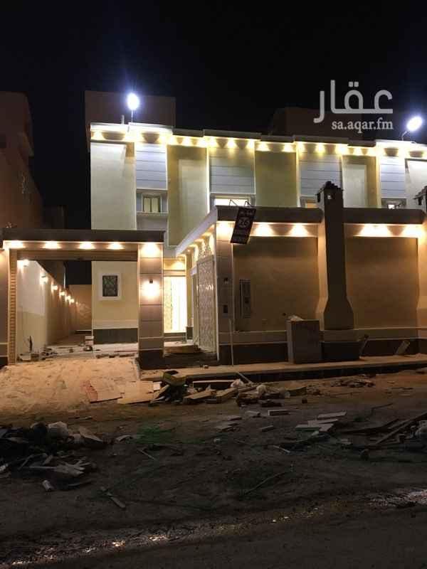 فيلا للبيع في شارع محمدبن ابي علي ، حي العزيزية ، الرياض ، الرياض