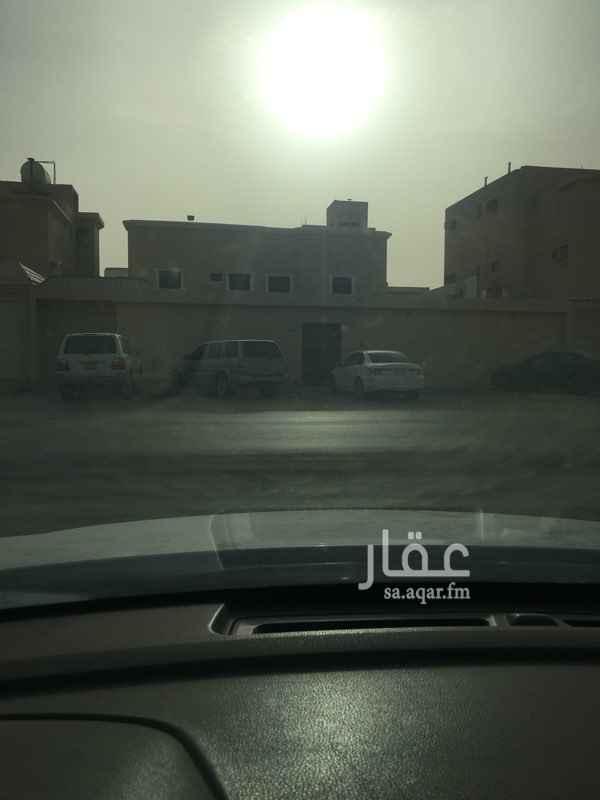 دور للإيجار في شارع الرماه ، حي طويق ، الرياض ، الرياض