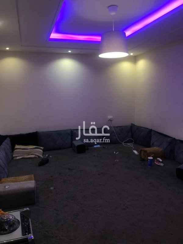 استراحة للإيجار في شارع الفانوس ، حي ظهرة لبن ، الرياض ، الرياض