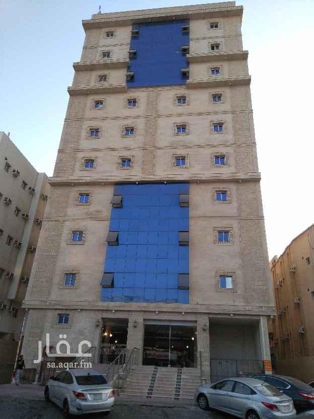 غرفة للإيجار في طريق الملك فهد ، حي النزهة ، جدة ، جدة