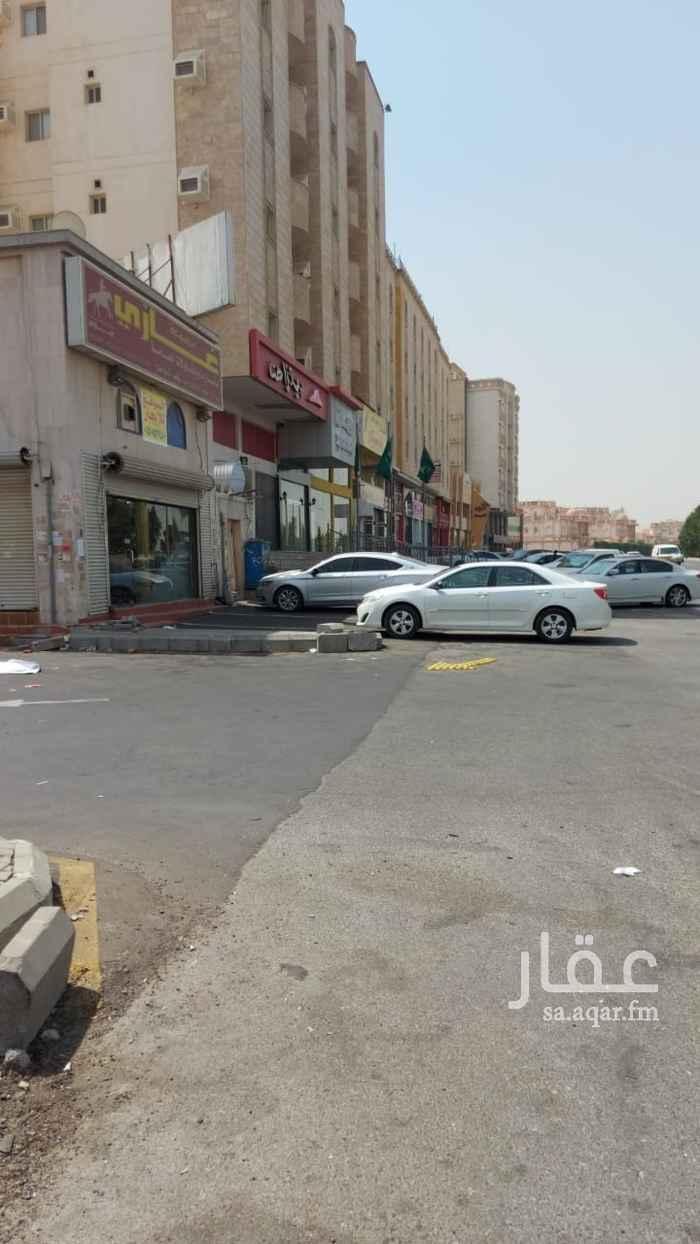 محل للإيجار في طريق الملك عبدالله ، حي ابرق الرغامة ، جدة ، جدة