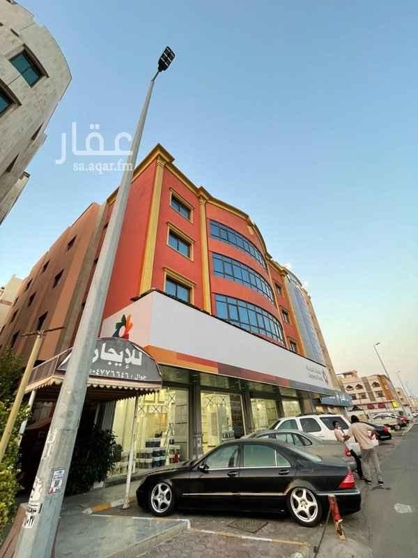 عمارة للإيجار في شارع صاري ، حي السلامة ، جدة ، جدة