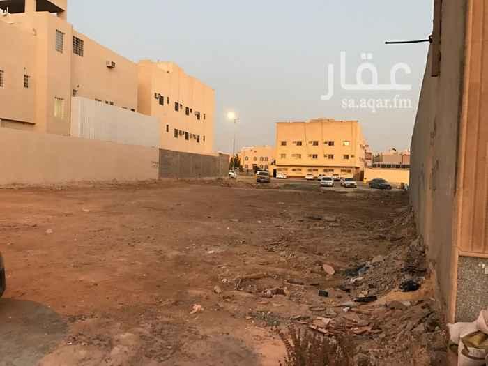 أرض للبيع في شارع ابي عبدالله الزواوي ، حي العزيزية ، الرياض ، الرياض