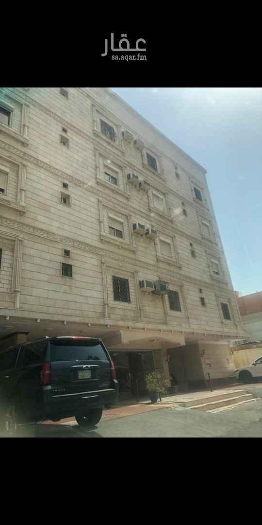 شقة للبيع في شارع ابو يزيد اللقيطي ، حي الزهراء ، جدة ، جدة