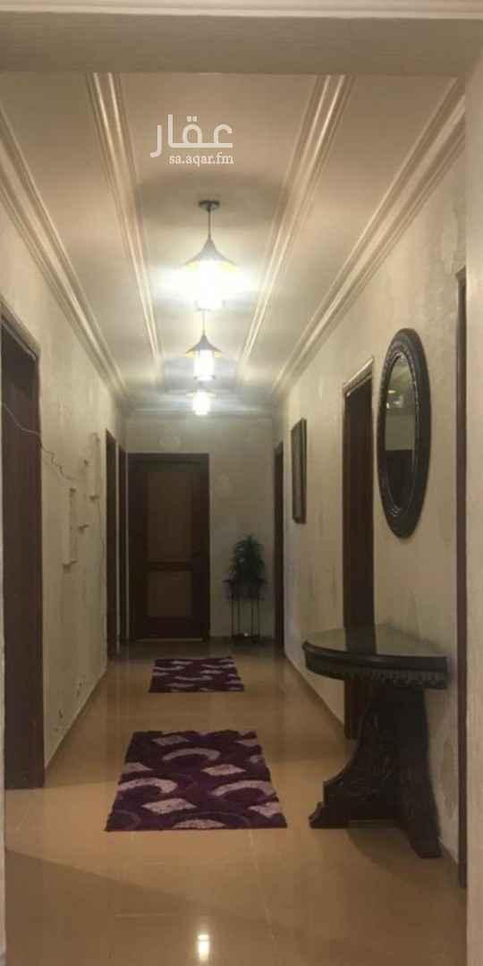 شقة للبيع في شارع تاج الدين الكندي ، حي المروة ، جدة ، جدة