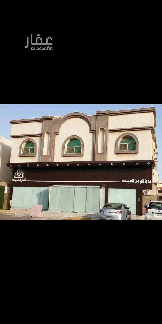 عمارة للبيع في شارع ابو وهيب الجشمي ، حي النعيم ، جدة ، جدة