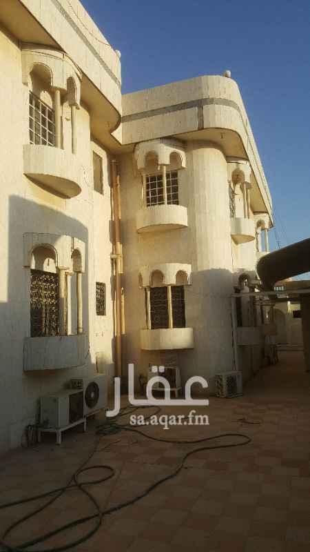 فيلا للبيع في شارع حازم القرطاجني ، حي الخليج ، الرياض