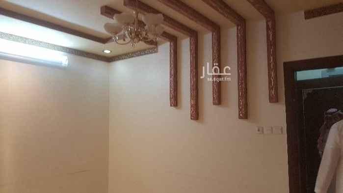 شقة للإيجار في شارع جبل حبين ، حي النهضة ، الرياض