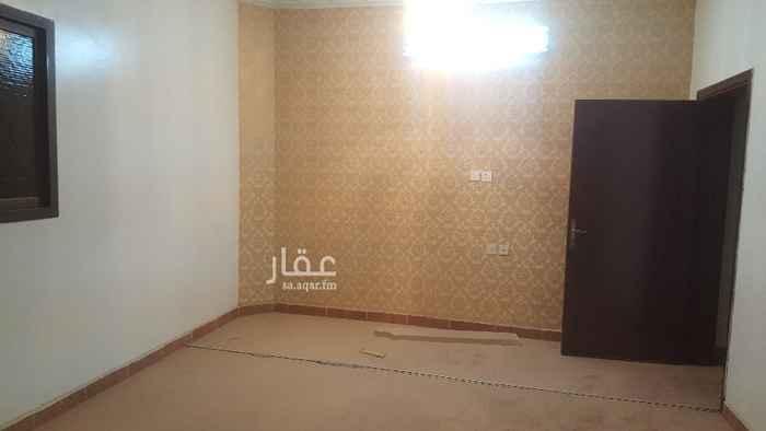 دور للإيجار في شارع حفصة بنت عمر ، حي النهضة ، الرياض