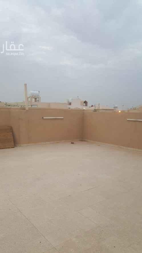 شقة للإيجار في شارع ابن سيرين ، حي النهضة ، الرياض