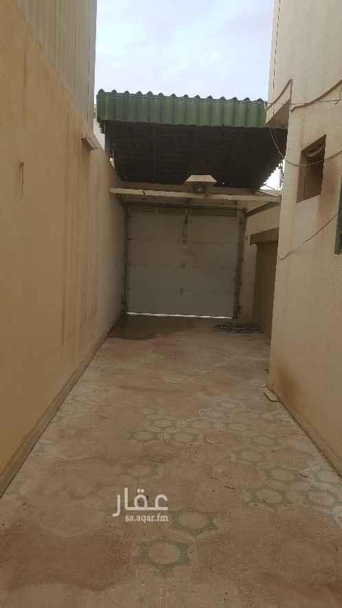 دور للإيجار في شارع يافا ، حي النهضة ، الرياض