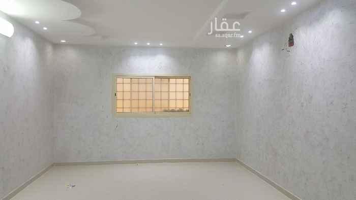 دور للإيجار في شارع عنترة بن شداد ، حي النهضة ، الرياض ، الرياض