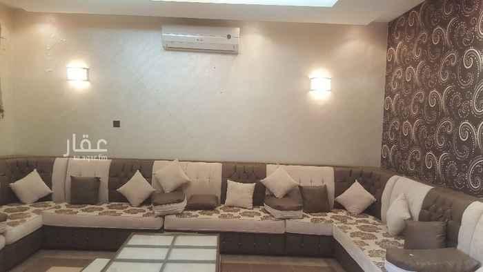 دور للإيجار في شارع زحله ، حي النهضة ، الرياض ، الرياض