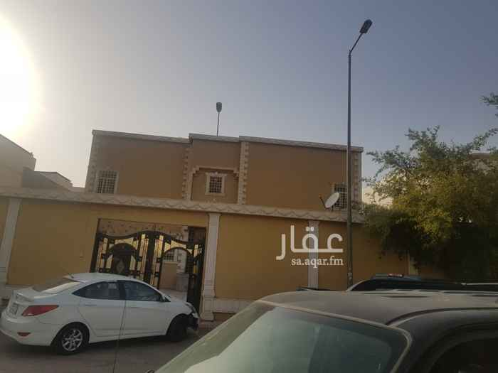 فيلا للبيع في شارع الداهنة ، حي الخليج ، الرياض ، الرياض