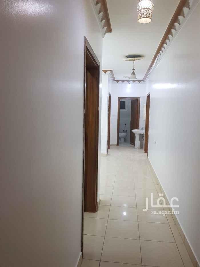 شقة للإيجار في شارع صفي الدين القرشي ، حي النهضة ، الرياض ، الرياض