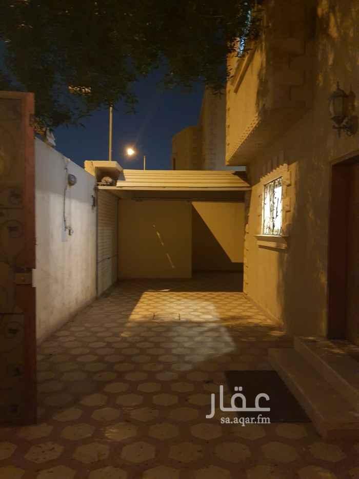 فيلا للإيجار في شارع البيرق ، حي النهضة ، الرياض ، الرياض