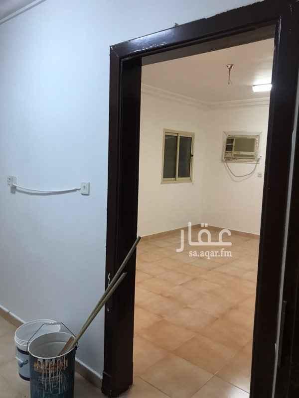شقة للإيجار في شارع النقيان ، حي الحمراء ، الرياض