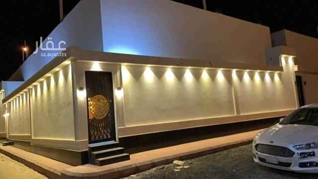 فيلا للإيجار في شارع نجم الدين الأيوبي ، الرياض