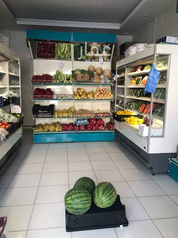 محل للبيع في شارع الأحمدي ، حي التعاون ، الرياض