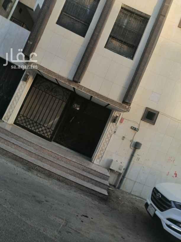 شقة للإيجار في شارع عبدالله المسندي ، حي الربوة ، جدة ، جدة