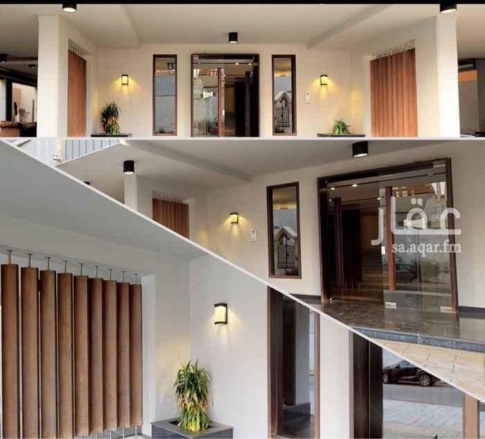 شقة للبيع في شارع الامام مالك ، حي الروضة ، جدة ، جدة