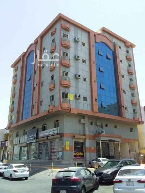 شقة للإيجار في شارع بشير الانصاري ، حي البوادي ، جدة