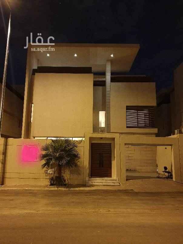 فيلا للبيع في شارع وادي الخضر ، حي الهدا ، الرياض