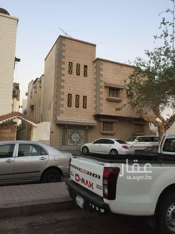 عمارة للإيجار في شارع شهاب بن مالك ، حي الربوة ، جدة ، جدة