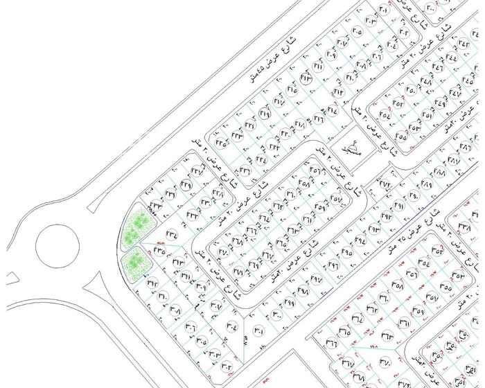 أرض للبيع في طريق الكورنيش ، جازان ، جزان