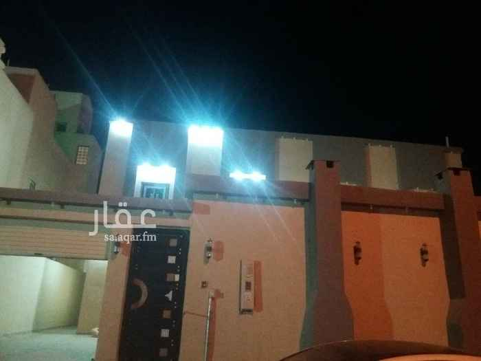 فيلا للإيجار في الرياض ، حي طويق ، الرياض