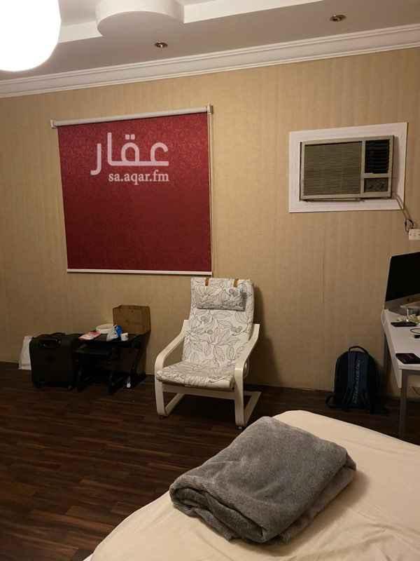 شقة للإيجار في شارع الحسن الهمداني ، حي الامير فواز الجنوبي ، جدة ، جدة