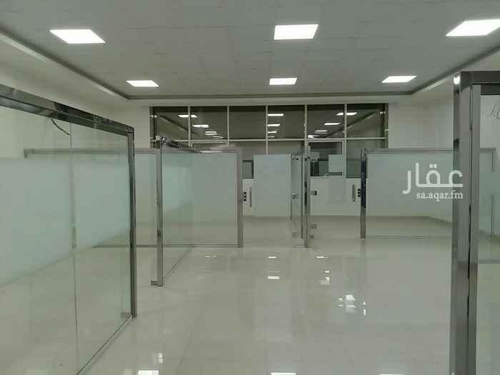 مكتب تجاري للإيجار في حي العارض ، الرياض ، الرياض