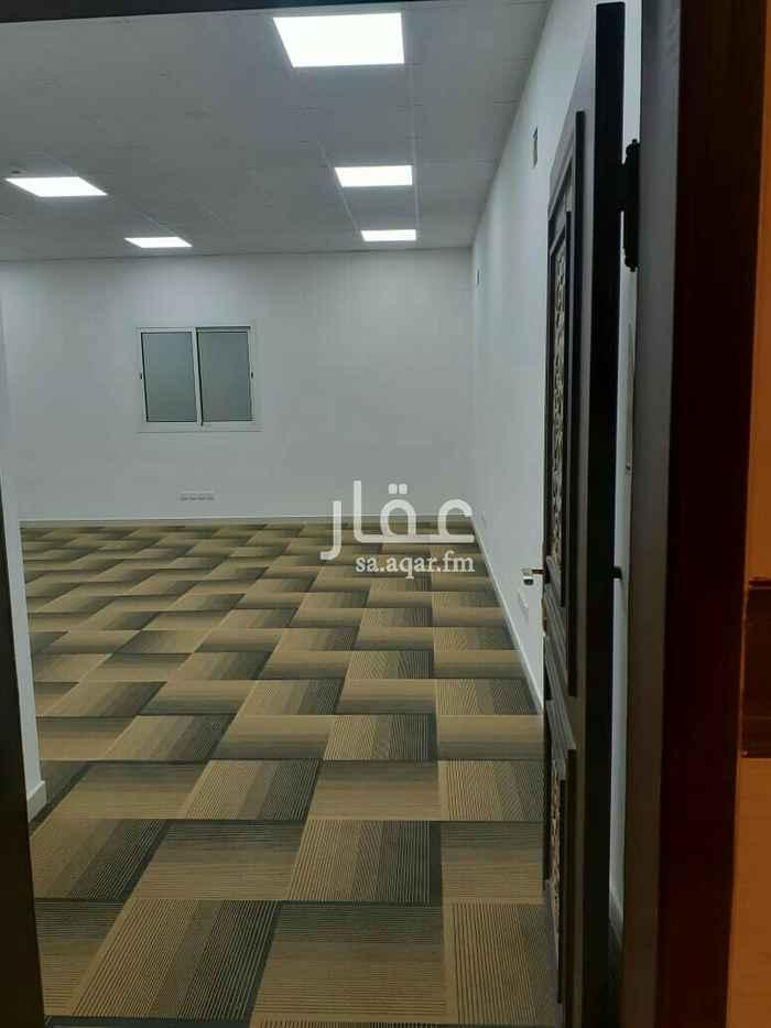 مكتب تجاري للإيجار في شارع جبل الترك ، حي العارض ، الرياض ، الرياض