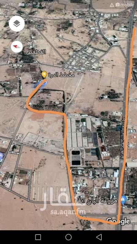 أرض للبيع في طريق مكة المكرمة ، الجله